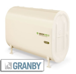 Allyn Services installs and repairs Granby Oil Tanks