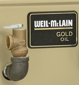 Woodmere Boiler Installation & Repair - Weil Mclain Oil Boiler